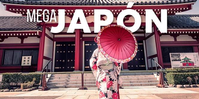 MEGA JAPON