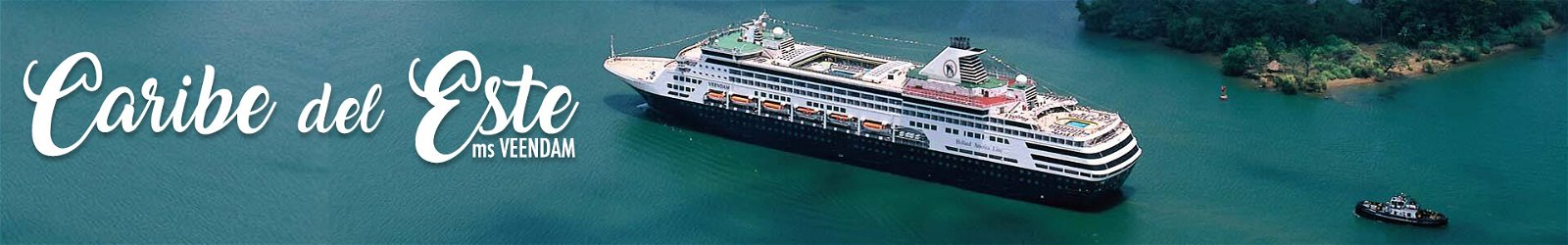 Viajes con Norwegian Cruise Line desde México 2021