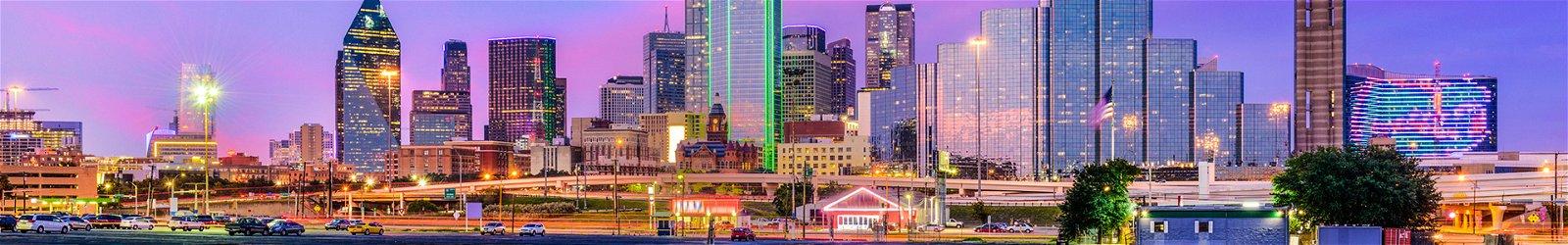 Viajes a Texas desde México 2021