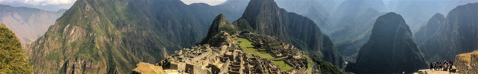 Los mejores viajes por Sudamérica desde México 2020