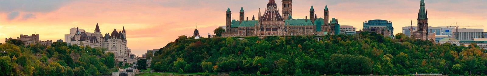 viajes de semana santa a Canadá desde México 2021