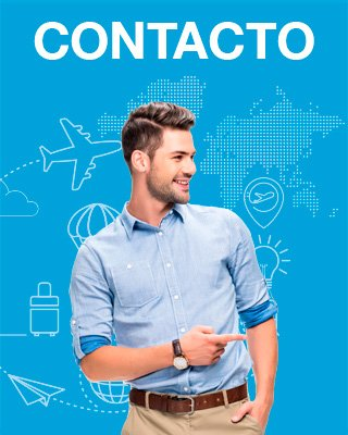 Contacto Mega Travel