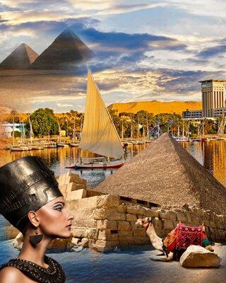 Viajes y paquetes a Egipto con salidas en Septiembre desde México 2021