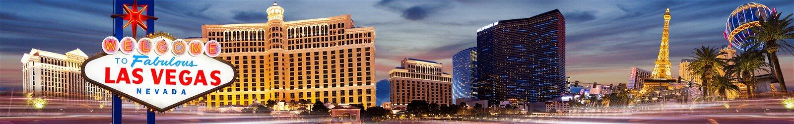 Viajes y paquetes a Las Vegas con salidas en Mayo desde México 2020
