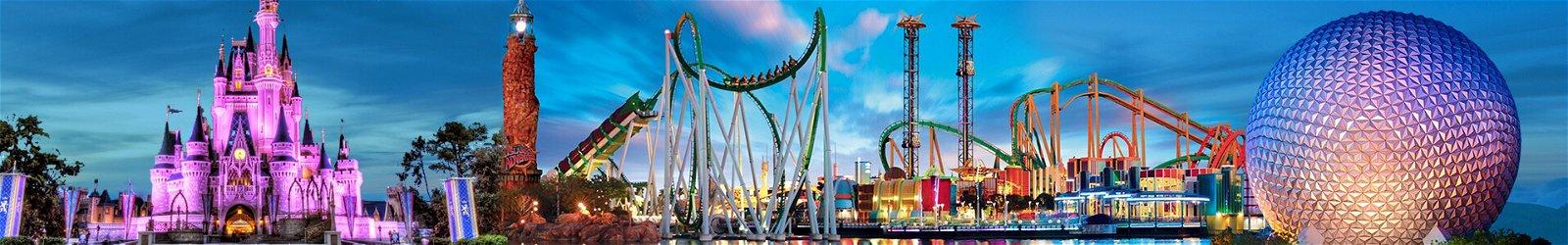 Viaje a Disney(Orlando) desde México 2020
