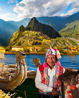 Viaje al Perú desde México 2021