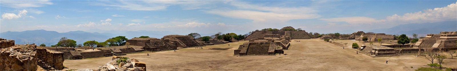 Viajes a Oaxaca desde México 2020