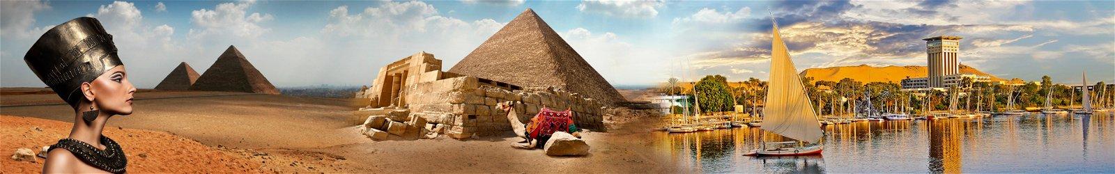 Viajes y paquetes a Egipto con salidas en Octubre desde México 2021