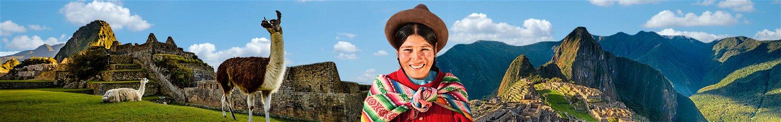 Viaje a Machu Picchu desde México 2020