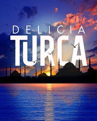 Delicia Turca