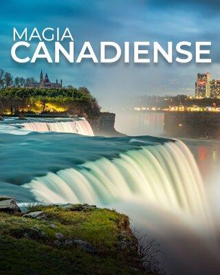 Magía Canadiense