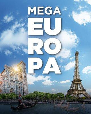 Mega Europa