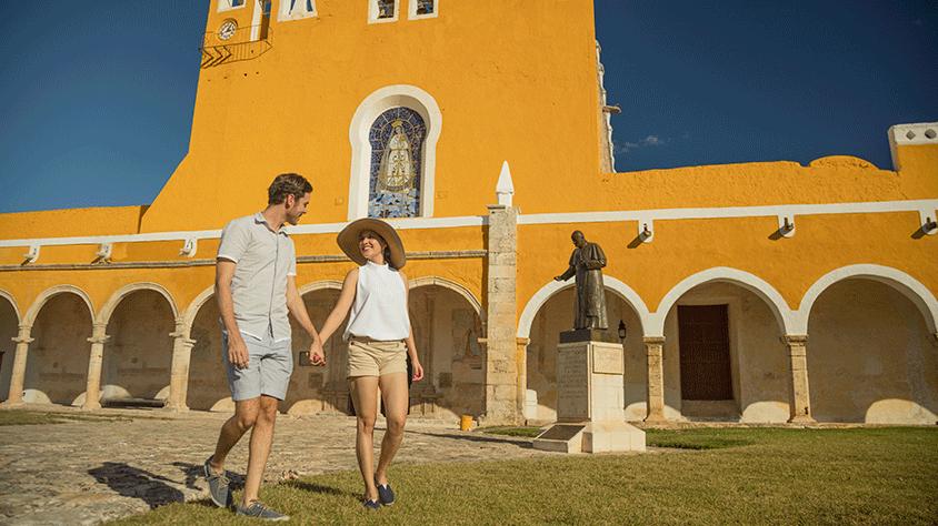 viaje Enamórate de Yucatán