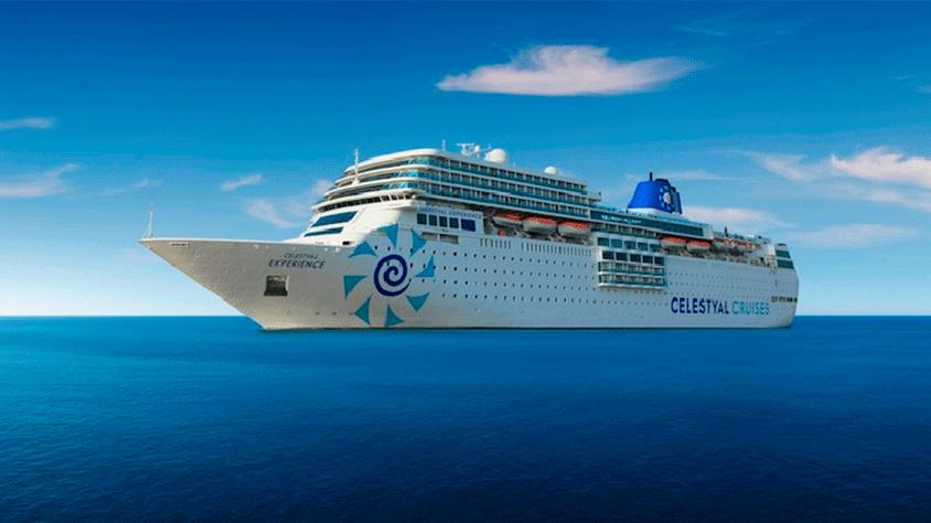 viaje Celestyal Experience Islas Griegas