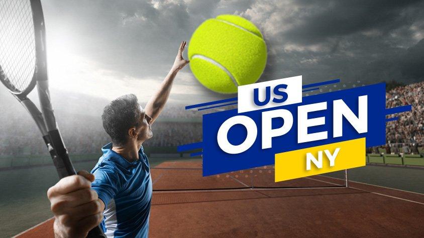 viaje US Open NY