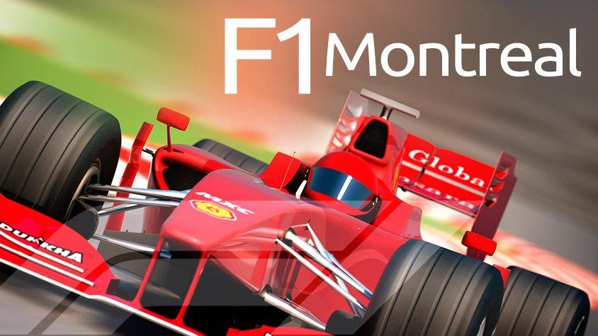 viaje F1 Montreal