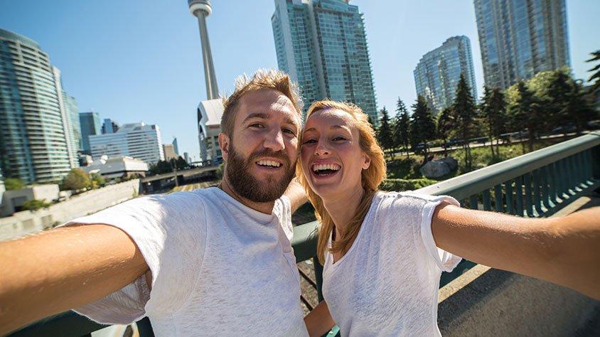viaje Mega Millenials Canadá