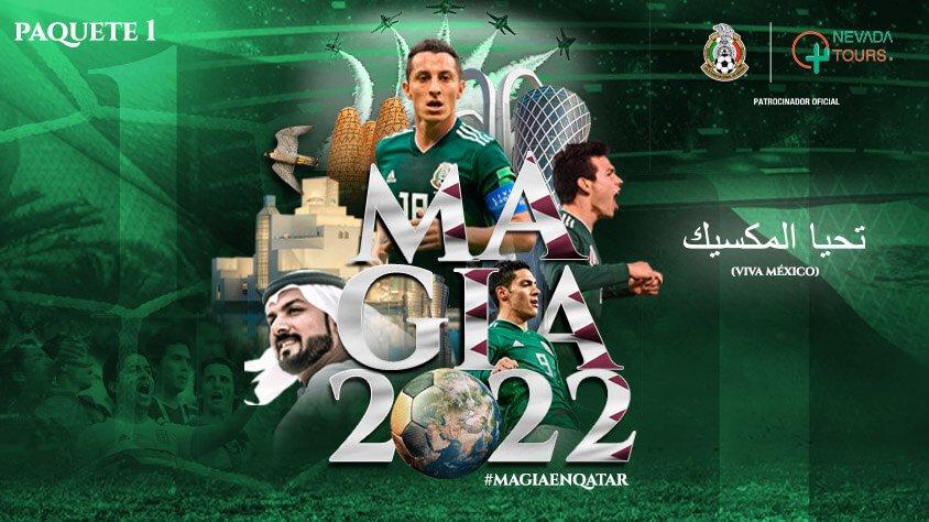 Magia en Qatar 1