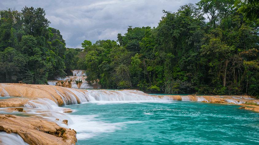 viaje Chiapas Fantastico