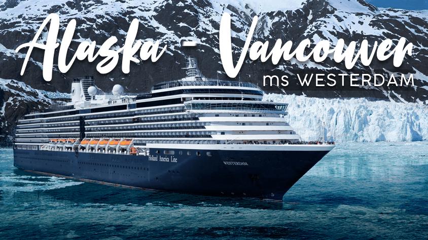 viaje Plus Vancouver- Victoria-Crucero Alaska