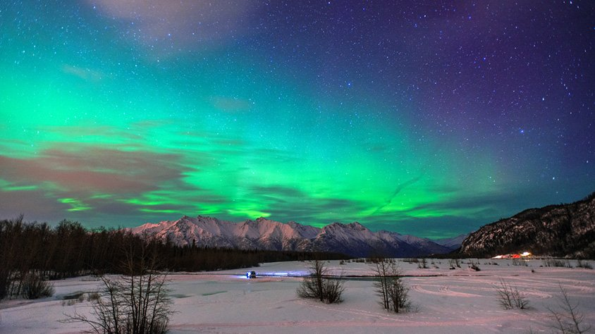Anchorage Auroras