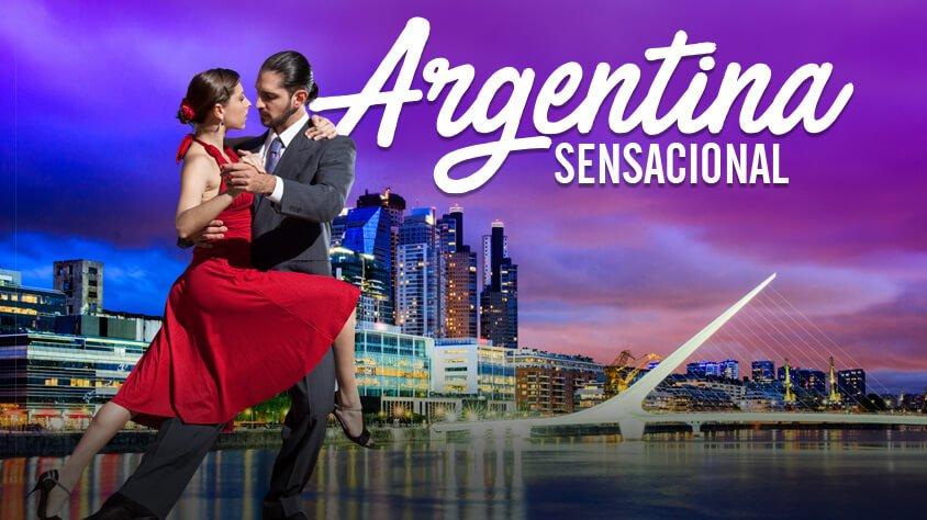 Argentina Sensacional