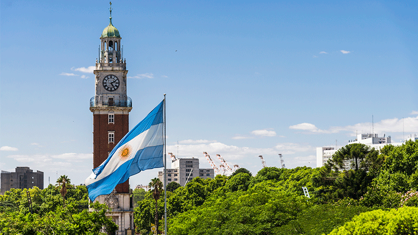 viaje Buenos Aires y Mendoza