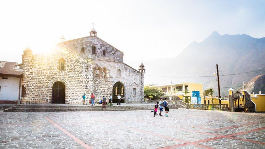 viaje Guatemala Completa y Copán
