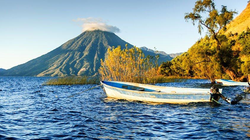 viaje Guatemala Maravillosa