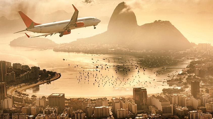 viaje Maravillas de Argentina y Brasil