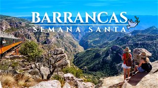 Barrancas Semana Santa