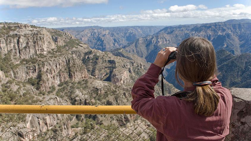 viaje Barrancas del Cobre Vip - Chihuahua