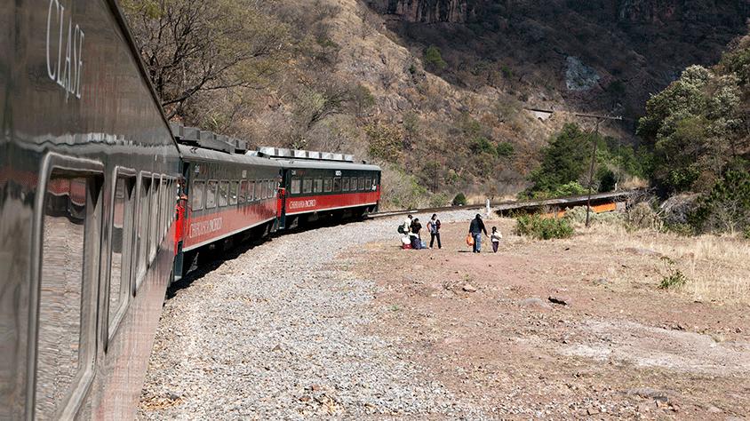 viaje Barrancas del Cobre Especial desde MTY