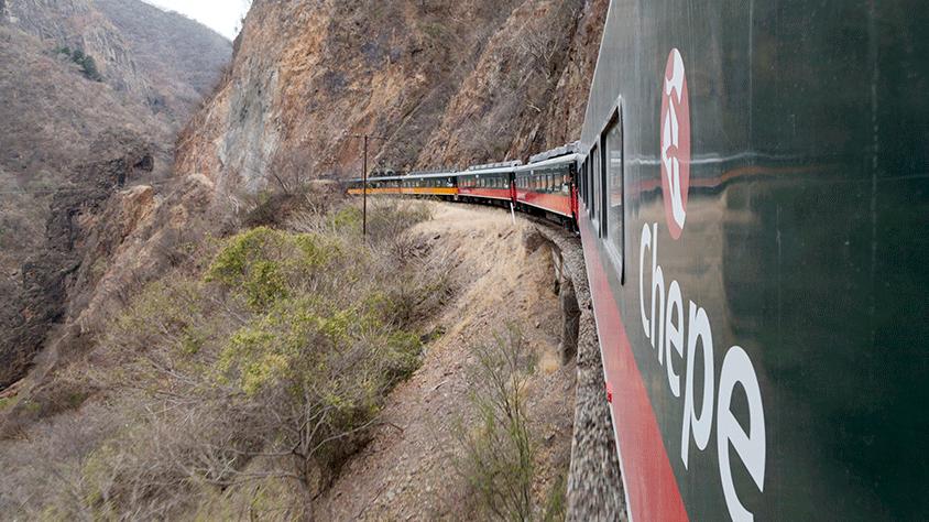 viaje Ruta del Chepe Express