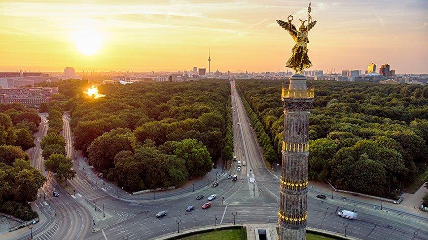 viaje Europa Cosmopolita Economy