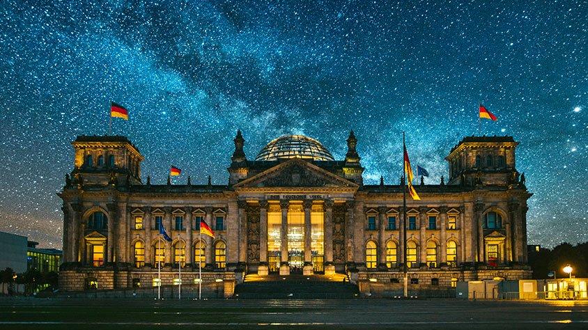 viaje Berlín y el Este Europeo I - Economy