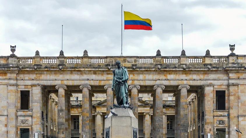 viaje Cartagena y Bogotá