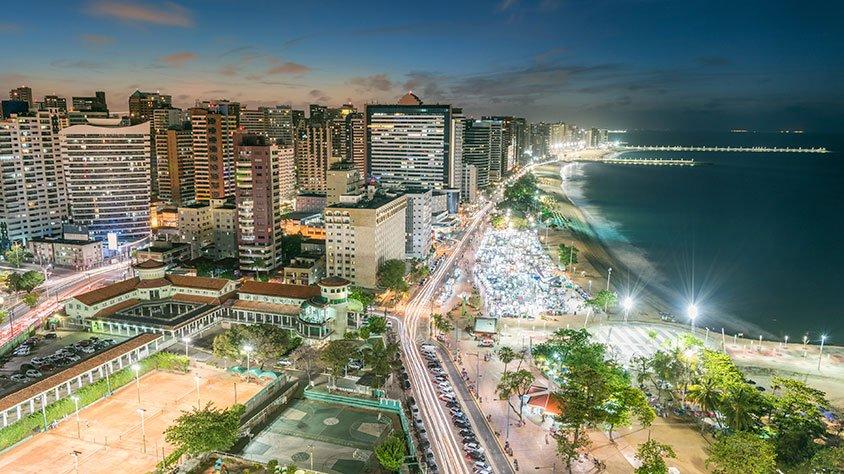 viaje Explora Brasil