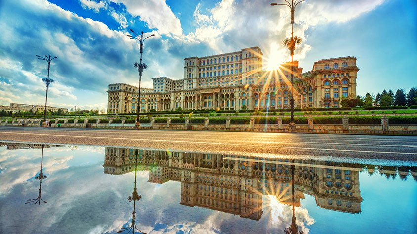 Parlamento Palace Hilton