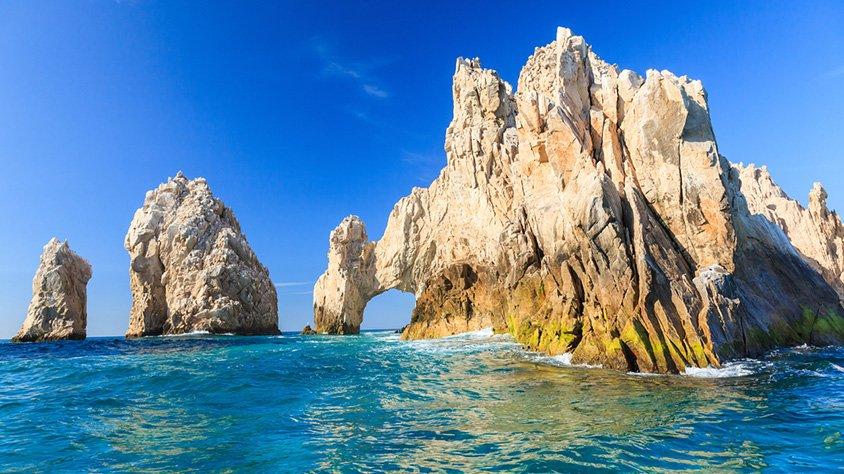 viaje Hermosa Baja California
