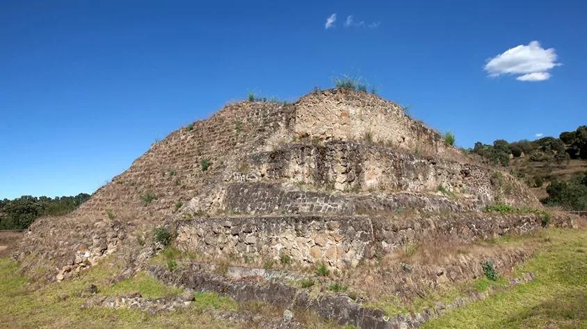 viaje Puebla y Tlaxcala