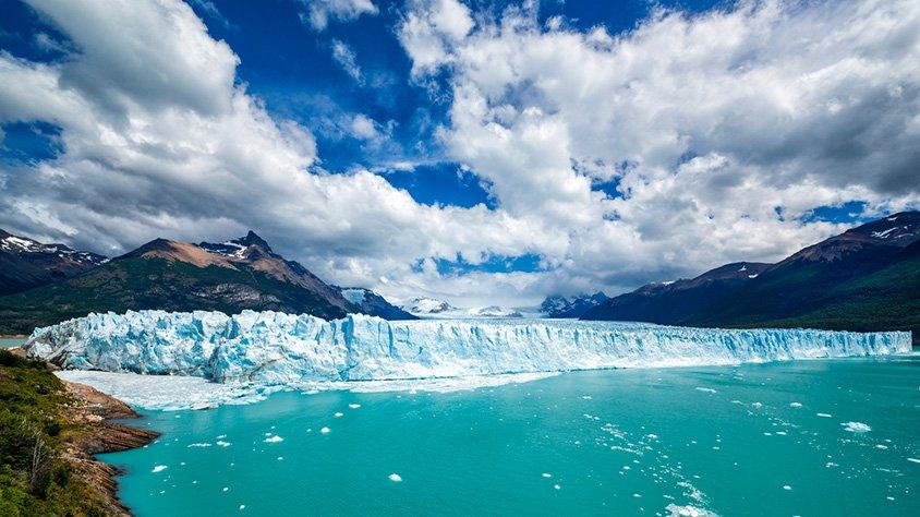 viaje Buenos Aires y Glaciares