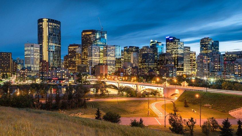 viaje Vancouver-Rocosas-Calgary
