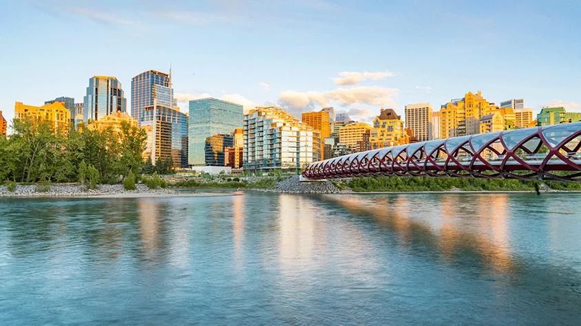 Rocosas – Rocky Mountaineer - Vancouver