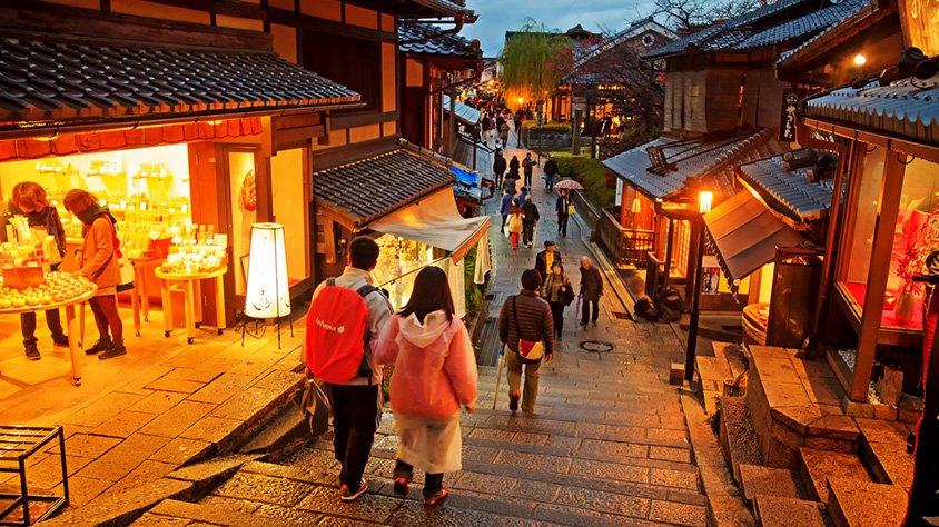 viaje Japón Clásico