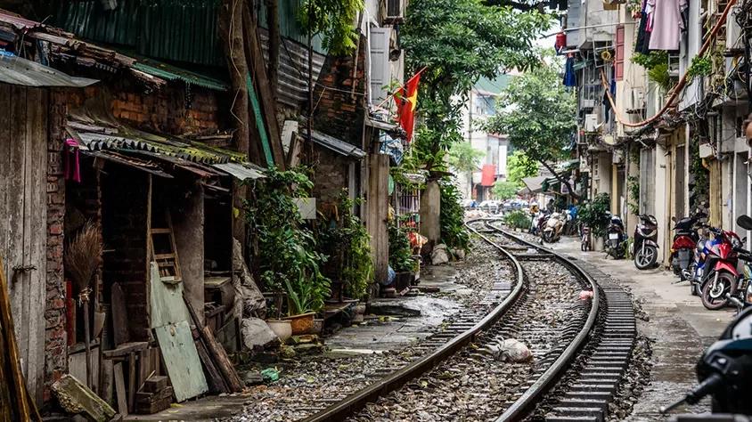 viaje Indochina Sensacional