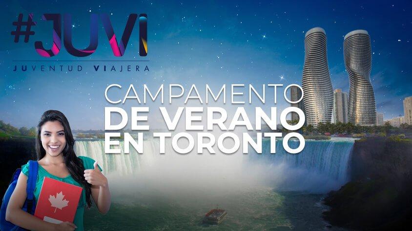 Campamento de Verano en Toronto