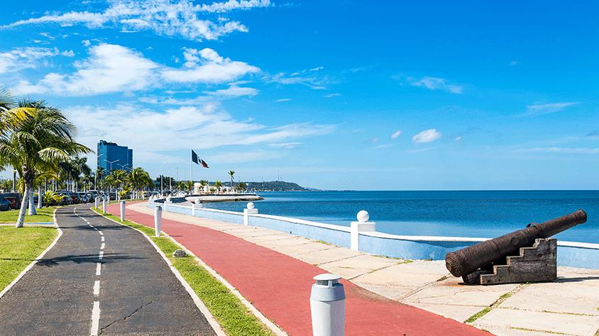 Descubre Campeche