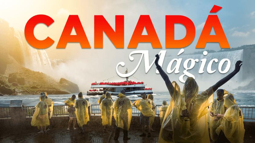 Canadá Magico
