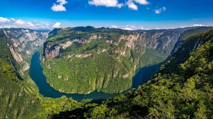 viaje Chiapas Enigmatico desde MTY